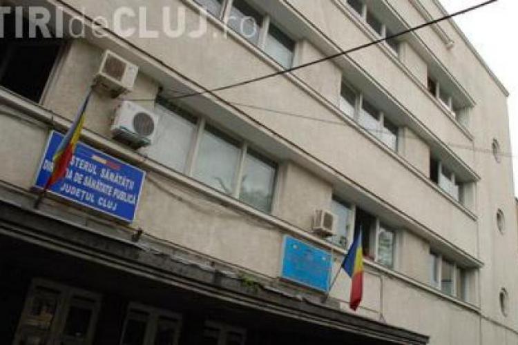 Candidatul pentru funcția de director general al CAS Cluj, printre singurii 5 care au promovat examenul, din țară