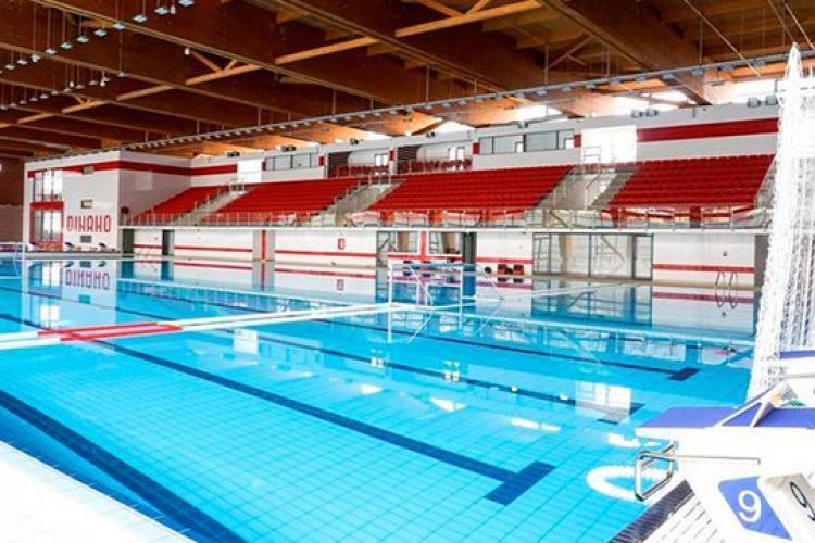 Floreștiul va avea sala de sport și bazin de înot. S-a aprobat PUZ -ul pentru sistematizarea zonei