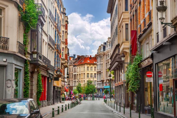 Cea mai scurtă carantină din lume, în Bruxelles. S-a ridicat după două ore de la aprobare