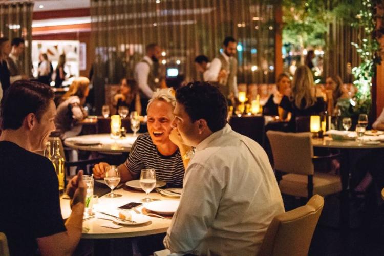 Florin Cîţu: Deocamdată, restaurantele şi terasele nu vor rămâne deschise toată noaptea