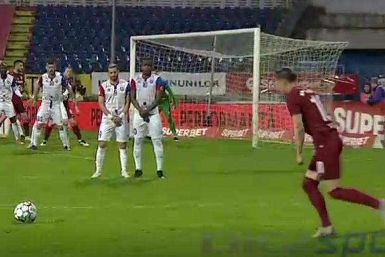 Ce jucător pleacă de la CFR Cluj după câștigarea titlului