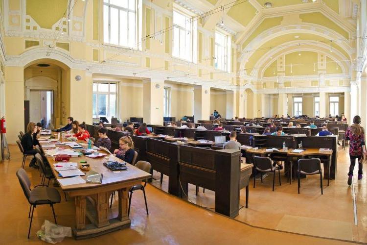 """Studenții din Cluj ar putea avea gratuitate în Biblioteca Centrală Universitară """"Lucian Blaga"""""""