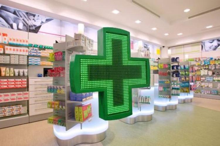 Aproximativ 1000 de farmacii s-au înscris pentru a putea efectua teste rapide pentru depistarea COVID-19
