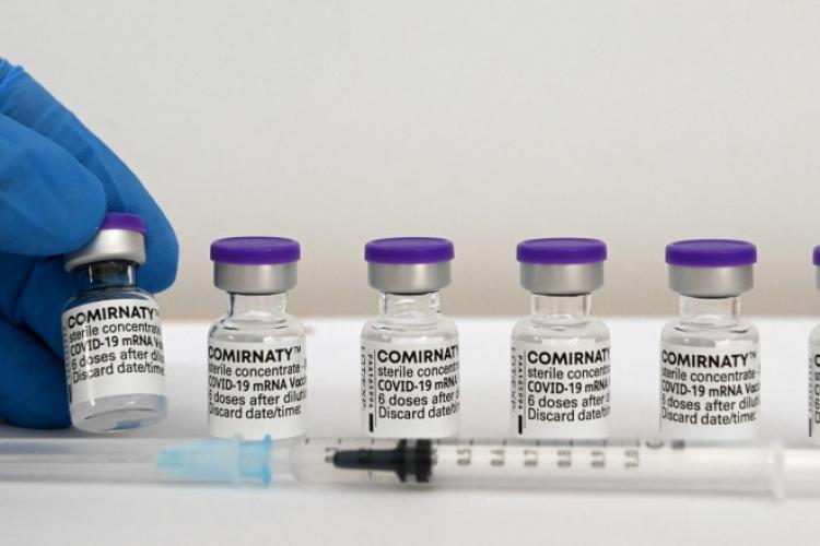 BioNTech: Vaccinul pentru adolescenți va ajunge în UE în luna iunie