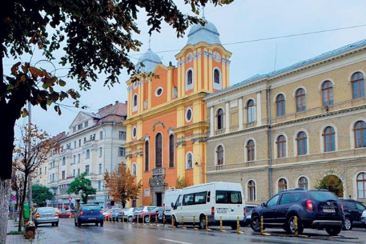 Incidențele COVID la Cluj scad cu viteza luminii! Rata de infectare pe localități