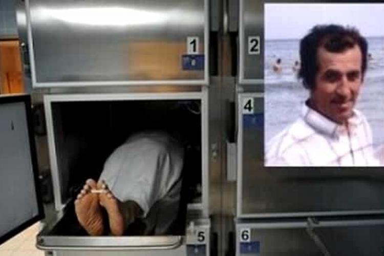 Un român care era așteptat acasă, de familie, se afla de 13 ani într-o morgă din Valencia. Povestea tristă a lui Dumitru