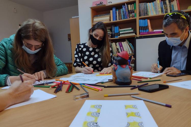 25.000 de elevi din România vor avea astăzi o zi de școală diferită, în cadrul proiectului Școala Încrederii