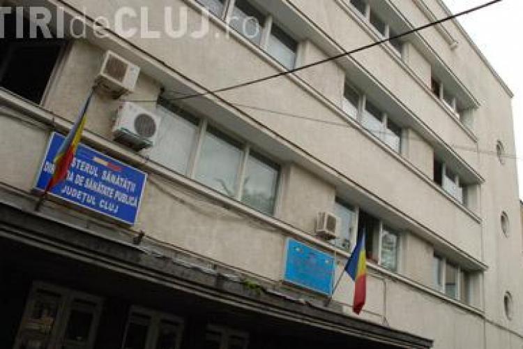 Lucia Luminița Brustur Chirilă a câștigat concursul de director al Casei de Sănătate Cluj