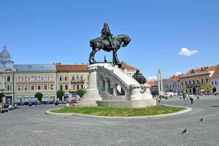 Cluj-Napoca are peste 40% din populaţie vaccinată anti-COVID-19