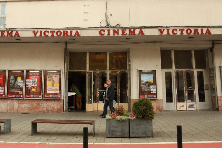 Cinema Victoria își redeschide porțile după o perioadă îndelungată!