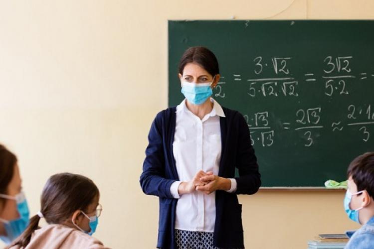 Cluj: A apărut Broșura 2021 - Admitere la Liceu în Cluj. Sunt mai puține locuri în clase pentru repartizarea computerizată