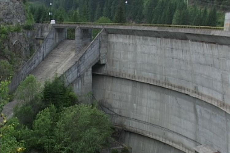 Panică la Cluj! S-a anunțat deversarea barajului Someșul Rece 1: Evacuați zona!