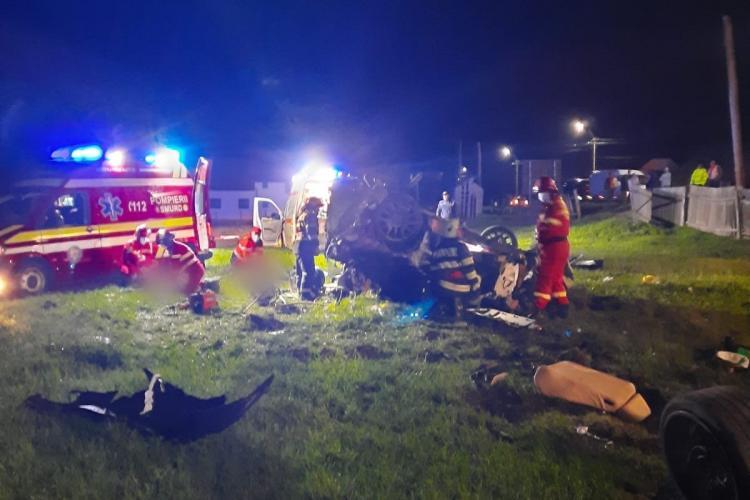 Cine sunt clujenii morți la Pasul Tihuța. Testau un Maserati alături de un tovarăș din Bistrița - FOTO