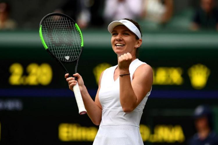 Clasament WTA 2021. Cum arată primele 10 locuri și ce poziție ocupă Simona Halep