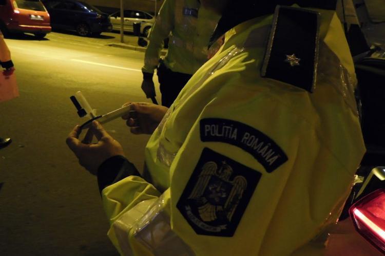 Cluj: Alcoolul și drogurile au fost la ordinea zilei de Paște