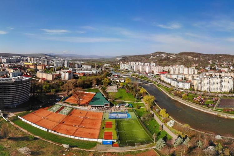 WINNERS OPEN Cluj, primul turneu WTA din istoria Clujului! Când are loc WINNERS OPEN Cluj - FOTO