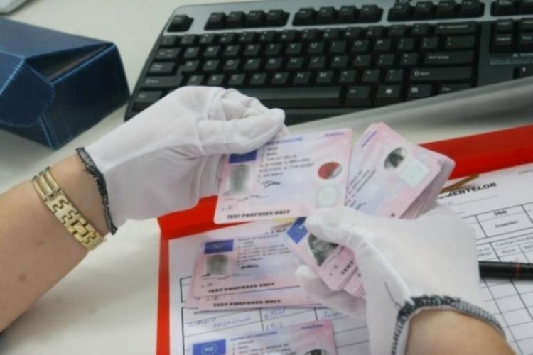 Percheziții în Cluj și Alba. S-au folosit de fișe medicale false pentru a obține preschimbarea permiselor de conducere