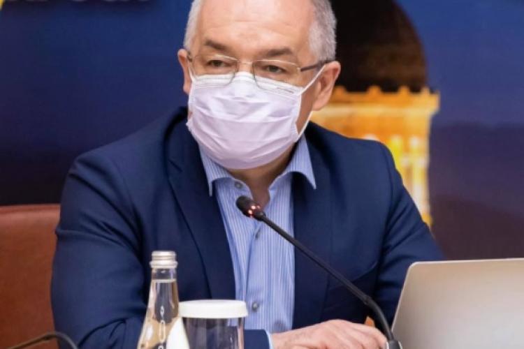 Emil Boc nu candidează la șefia PNL: Muncesc de zi până noapte să nu-i dezamăgesc pe clujeni