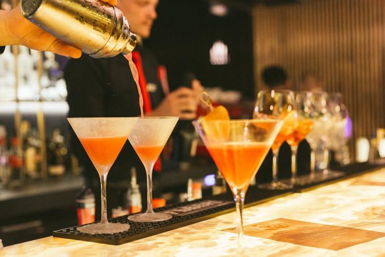 În Câmpia Turzii, Huedin, Feleacu și Cojocna se ridică restricțiile de weekend. Se redeschid barurile și restaurantele
