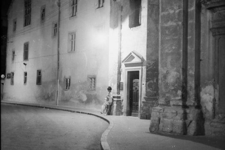 Fotografie superbă din Cluj, 1960, din vremea când nimeni nu știa de Instagram - FOTO