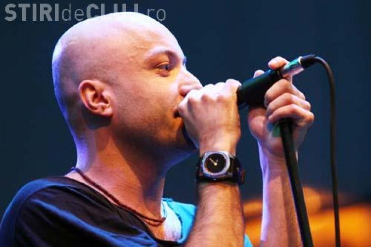 "Concert ""Omul cu Sobolani"", in Boiler Club, sambata, de la ora 22.00"