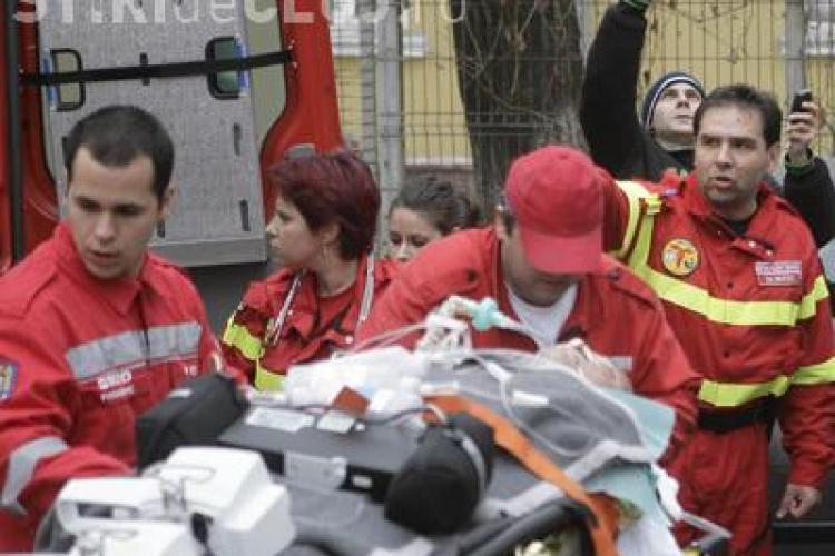 Accident la mina Uricani! Cinci mineri blocati in subteran au murit