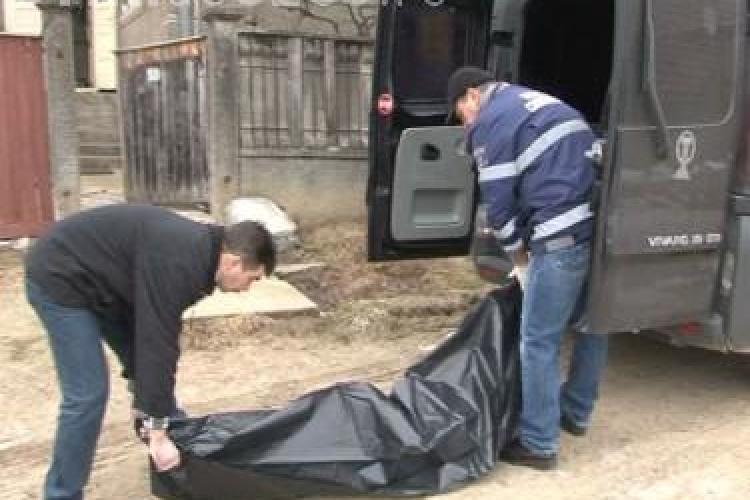 Doi batrani din Somcutu Mic au murit intoxicati cu fum - VIDEO