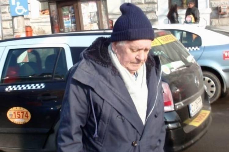 Fost ofiter de securitate din Cluj, dovedit ca a fost implicat in uciderea unor partizani anticomunisti