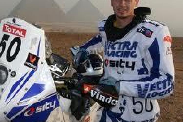Motociclistul Emanuel Gyenes, sportivul cu cea mai buna performanta romaneasca din istoria sporturilor cu motor, invitat la Ora de Sport