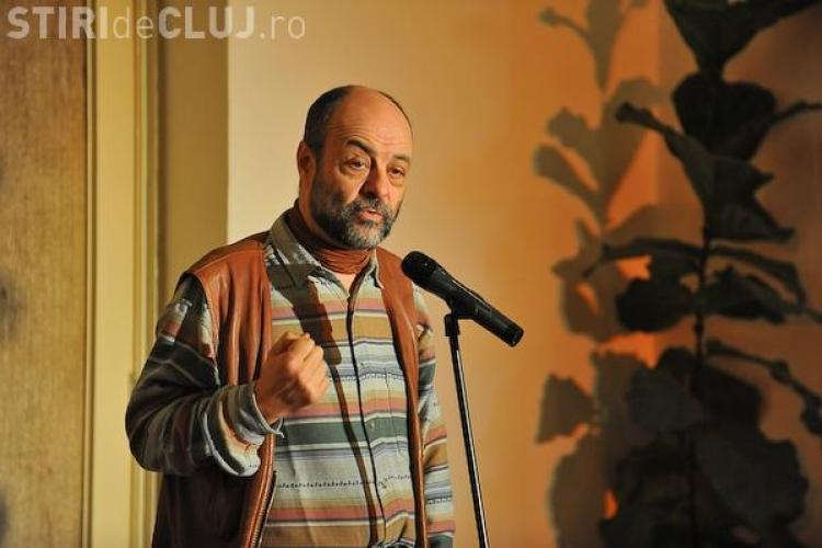 Clujenii Ion Muresan si Tompa Gabor, nominalizati la premiile Radio Romania Cultural