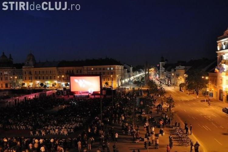 TIFF 2011 are loc intre 3 si 12 iunie la Cluj. Au inceput inscrierile online!
