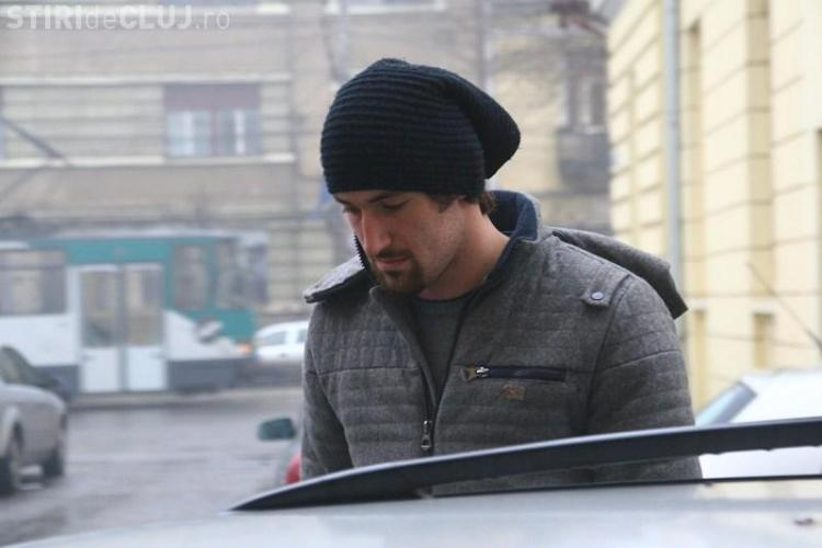 Portarul Remo Amadio ramane la CFR Cluj