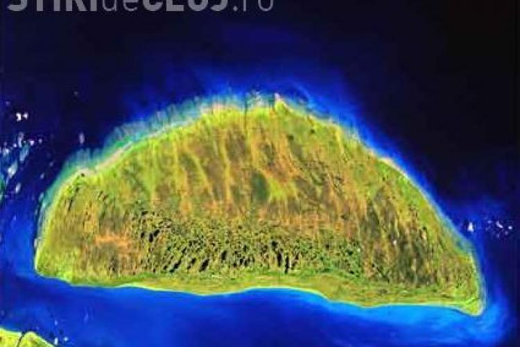 Pamantul vazut din spatiu ca o pictura! Vezi imagini incredibile surprinse din satelit - Galerie FOTO