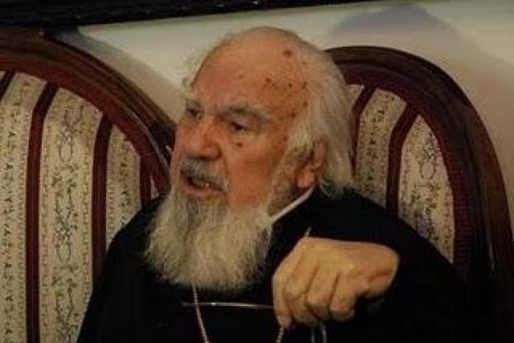 Mitropolitul Bartolomeu a lasat o mostenire 300.000 de euro fundatiei sale