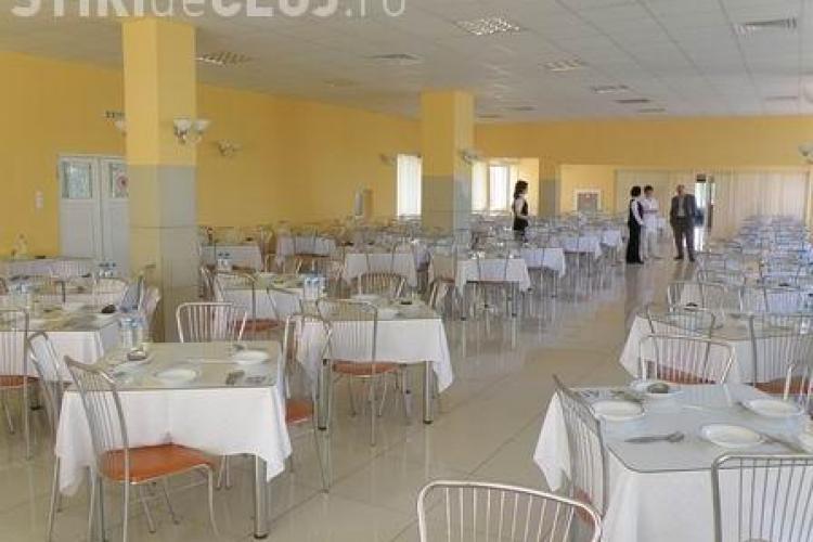 "ITM Cluj a amendat la ""ordin"" hoteluri si restaurante cu 32.000 de lei"