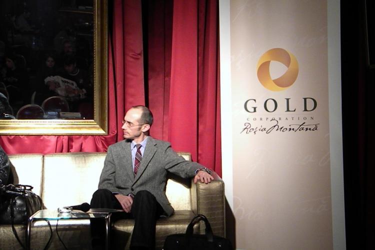 Rosia Montana, unul dintre sponsorii Balului Operei 2011