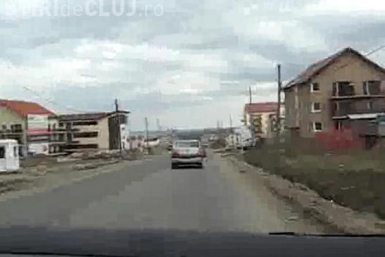 PUG Cluj: Dezbatere privind amenajarea strazii Buna-Ziua!