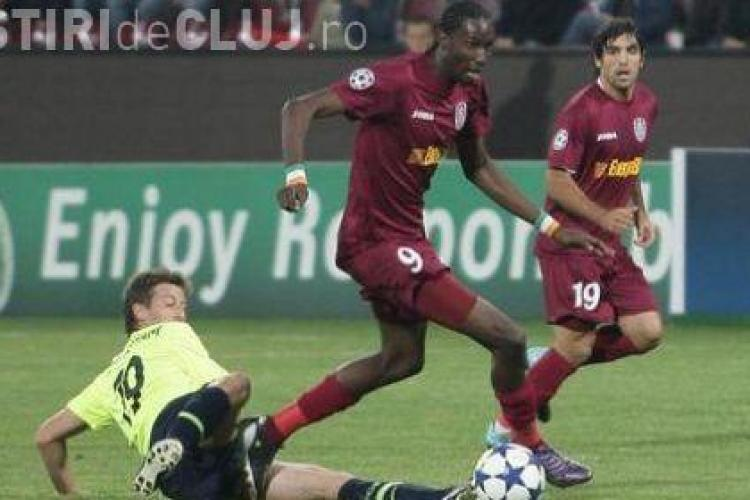 Paszkany isi vinde incet echipa? Pe Traore, Culio si Deac a incasat 8,5 milioane de euro