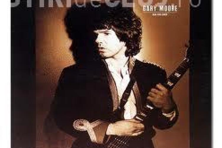 Chitaristul rock Gary Moore a murit