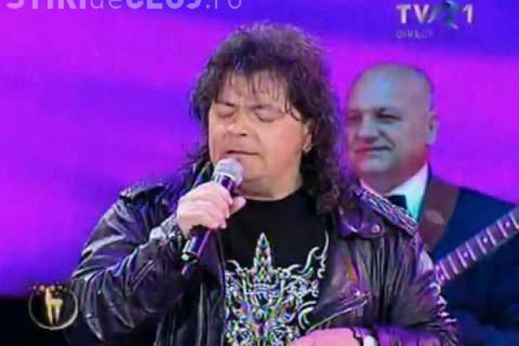 Leo Iorga, fostul solist al trupei Compact, are probleme de sanatate
