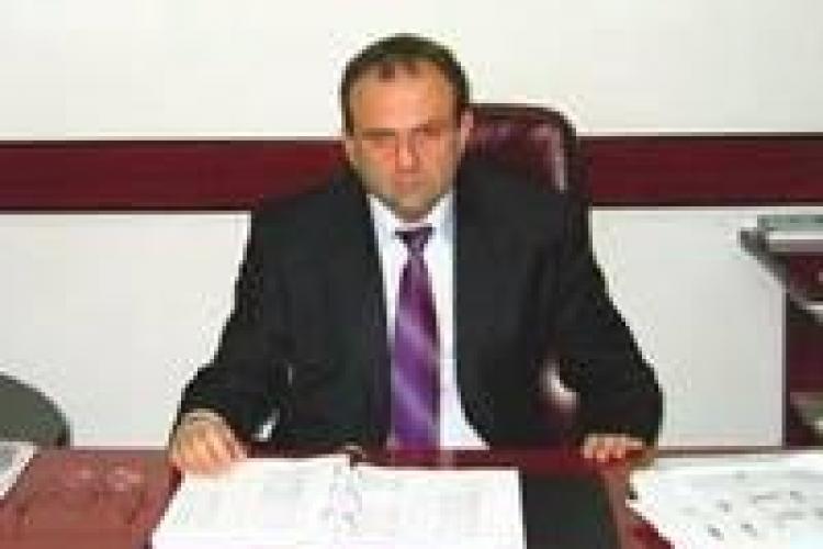 Seful Vamilor acuzat ca a luat mita prin intermediul omului de afaceri clujean Liviu Florian