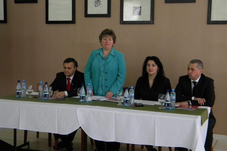 500.000 de euro pentru crearea a 400 de locuri de munca in Cluj, Salaj si Maramures