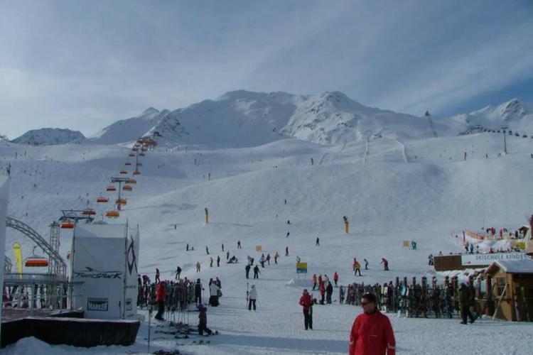O romanca a murit in Austria intr-un accident pe o partie de schi