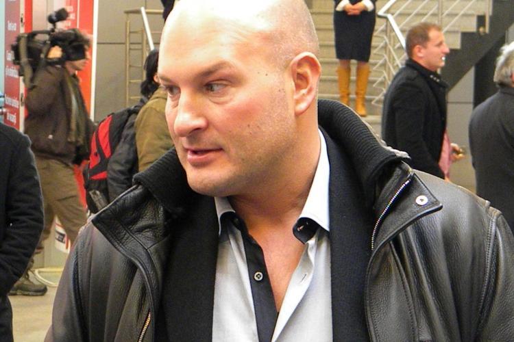 "Paszkany nu renunta la schi: ""Era sa-mi pierd urechile pe partie!"" - VIDEO"