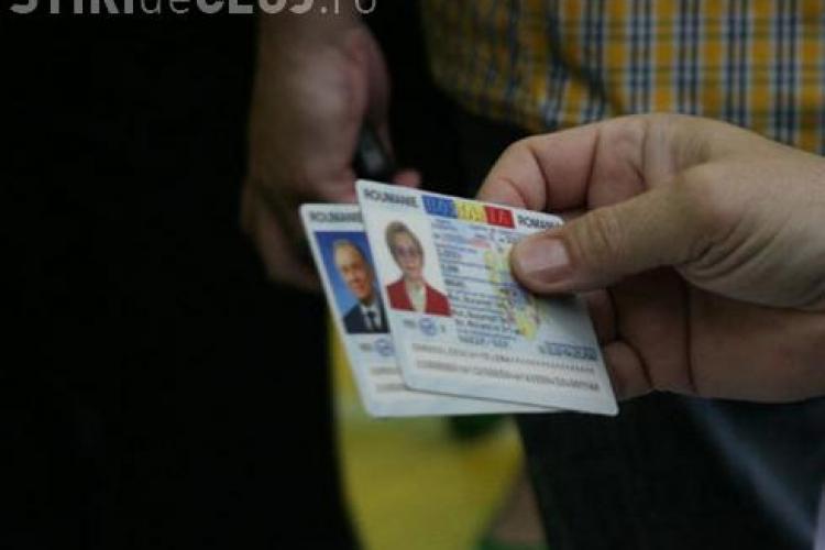 Carti de identitate pentru localnicii din comuna Savadisla!