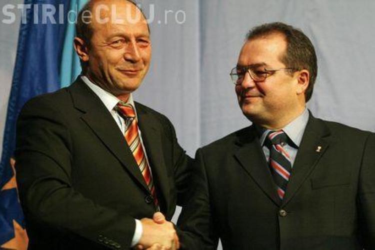 Emil Boc, demis? Liderii PDL se intalnesc la Vila Lac 1 si cauta un premier independent