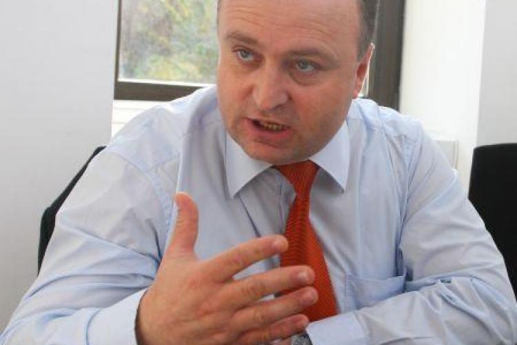 Petru Calian: Fara autorizatie de constuctie pentru terenuri de pana la 400 de metri patrati