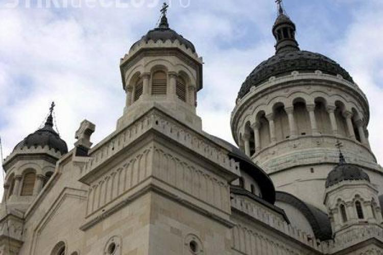 Vezi cum se va alege viitorul Mitropolit al Clujului! Alegerile vor fi organizate in 60 de zile