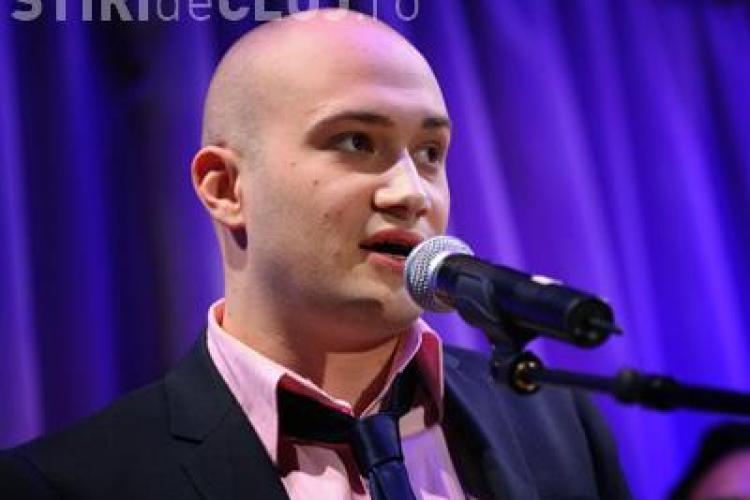 Mihai Bendeac a fugit de la propriul spectacol de teatru! VEZI de ce