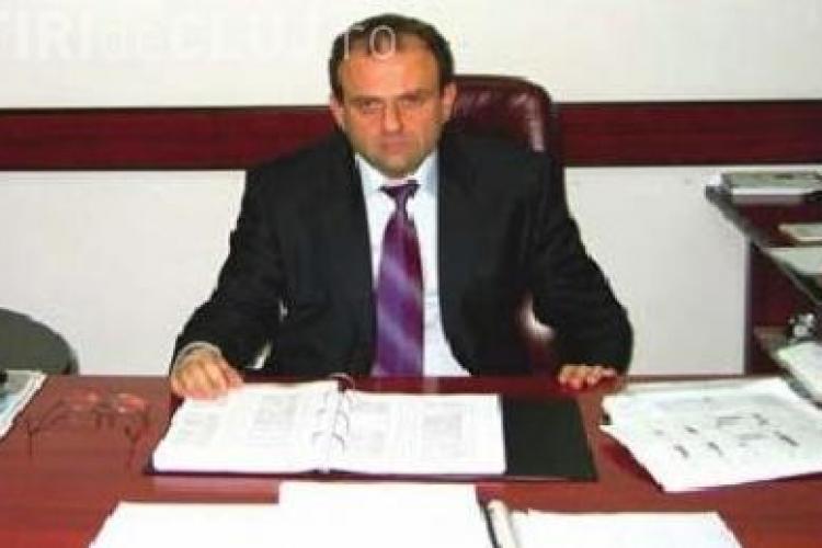 Seful Vamilor, Radu Marginean, a fost inginer stagiar la combinatul din Campia Turzii!